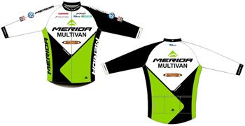 Dres DR Multivan Merida Team