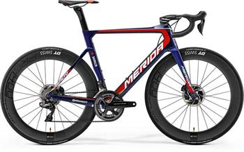 REACTO DISC TEAM-E Bahrain-Merida Team